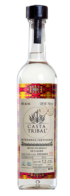 Mezcal Tribal