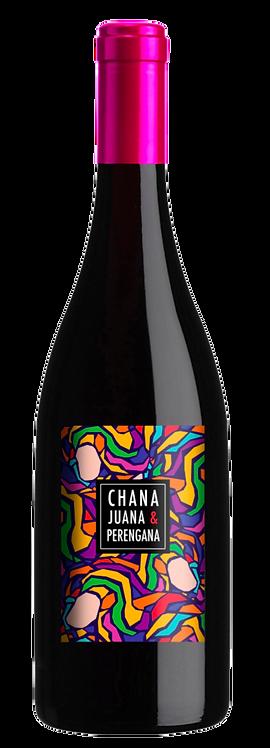 Chana, Juana & Perengana