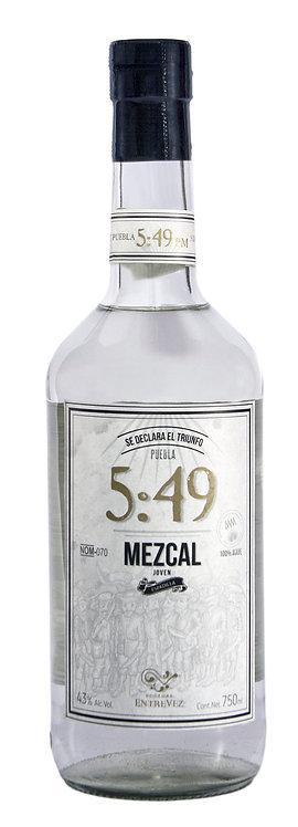 Mezcal 5:49