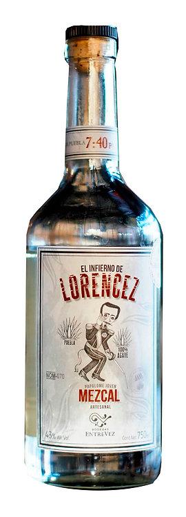 El Infierno de Lorencez