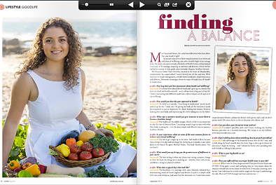 Suzannah Smart The Barossa Dietitian and Nutritionist