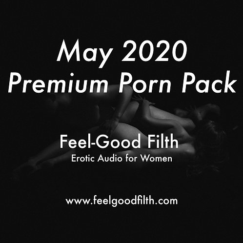 Premium Porn Pack: May 2020