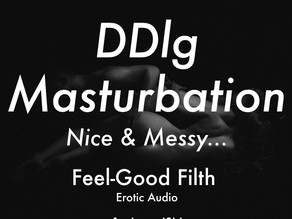 New Masturbation Audio Every Month on Patreon! [DD/lg] [Dirty Talk]
