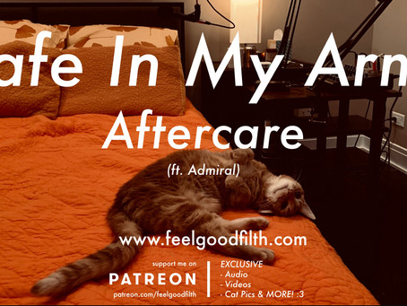 Safe In My Arms [Aftercare]