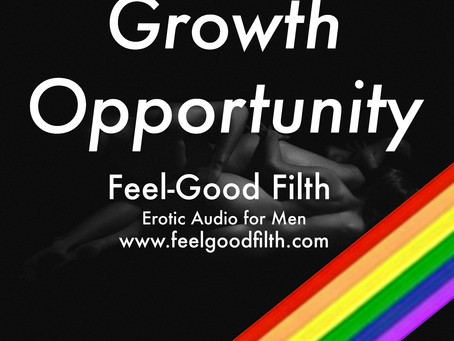 Growth Opportunity [M4M] [Boss] [On Your Knees] 🏳️🌈