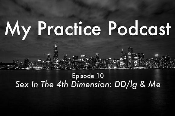 Podcast: DD/lg & Me :3
