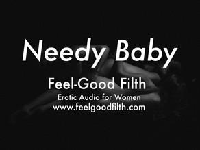 Needy Baby [DD/lg] [2 Creampies] [FREE]