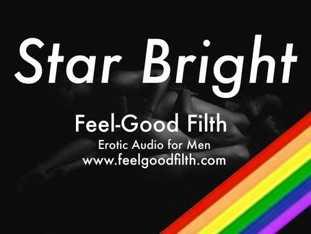 Star Bright [M4M] [DD/lb] [Romantic] [Collaring] [Breeding] [HAPPY PRIDE MONTH!!!] 🏳️🌈