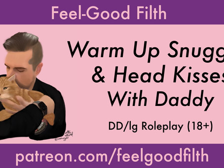 Warm Up With Daddy [SFW] [DDlg] [Youtube]