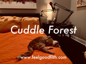 Cuddle Forest