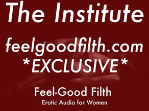 EXCLUSIVE: The Institute