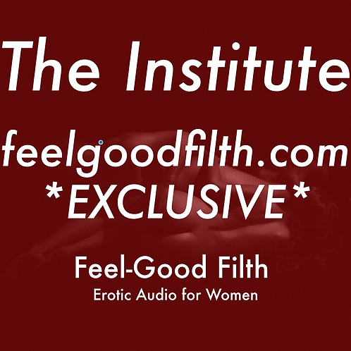 FGF EXCLUSIVE: The Institute