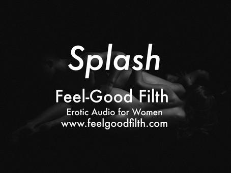 Splash [DDlg] [Bath Time] [FREE]