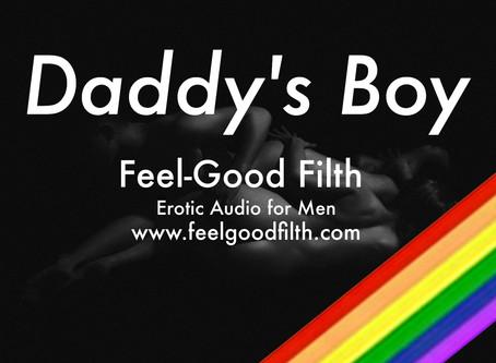 Daddy's Boy [M4M] [DD/lb]