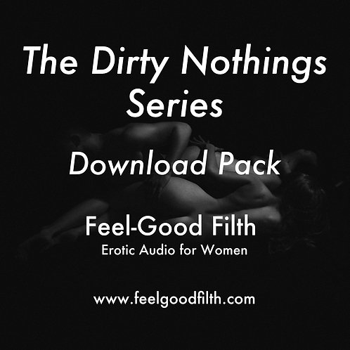 The Dirty Nothings Series Download Pack