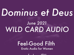Dominus et Deus [Roman Empire] [CNC] [Pleasure Slave]