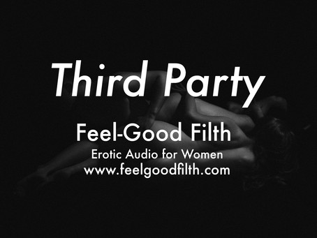 Third Party [MLM Roleplay] [April 1]