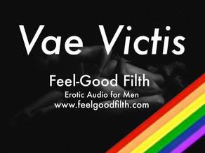 Vae Victis [CNC] [Roman Empire] [CNC] [Pleasure Slave] [GAY] 🏳️🌈