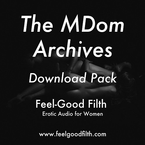 The MDom Archives Download Pack