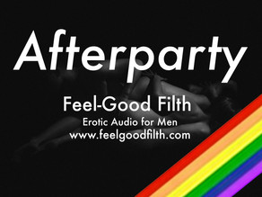 Afterparty [M4M] [Gay]