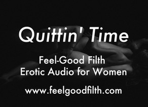 Quittin' Time