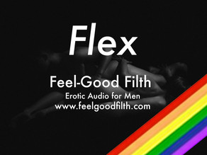 Flex [M4M] 🏳️🌈