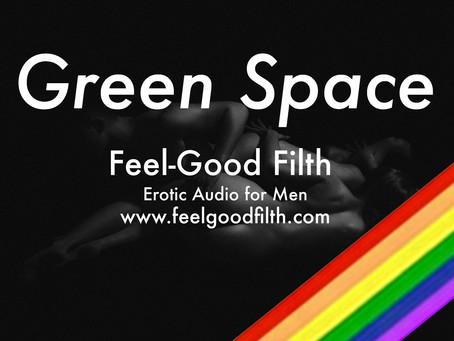 Green Space [CNC] [Public Sex] [FREE] 🏳️🌈
