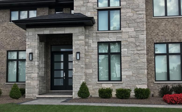 Oakfield Stone's FDL Niagara Ledge Split