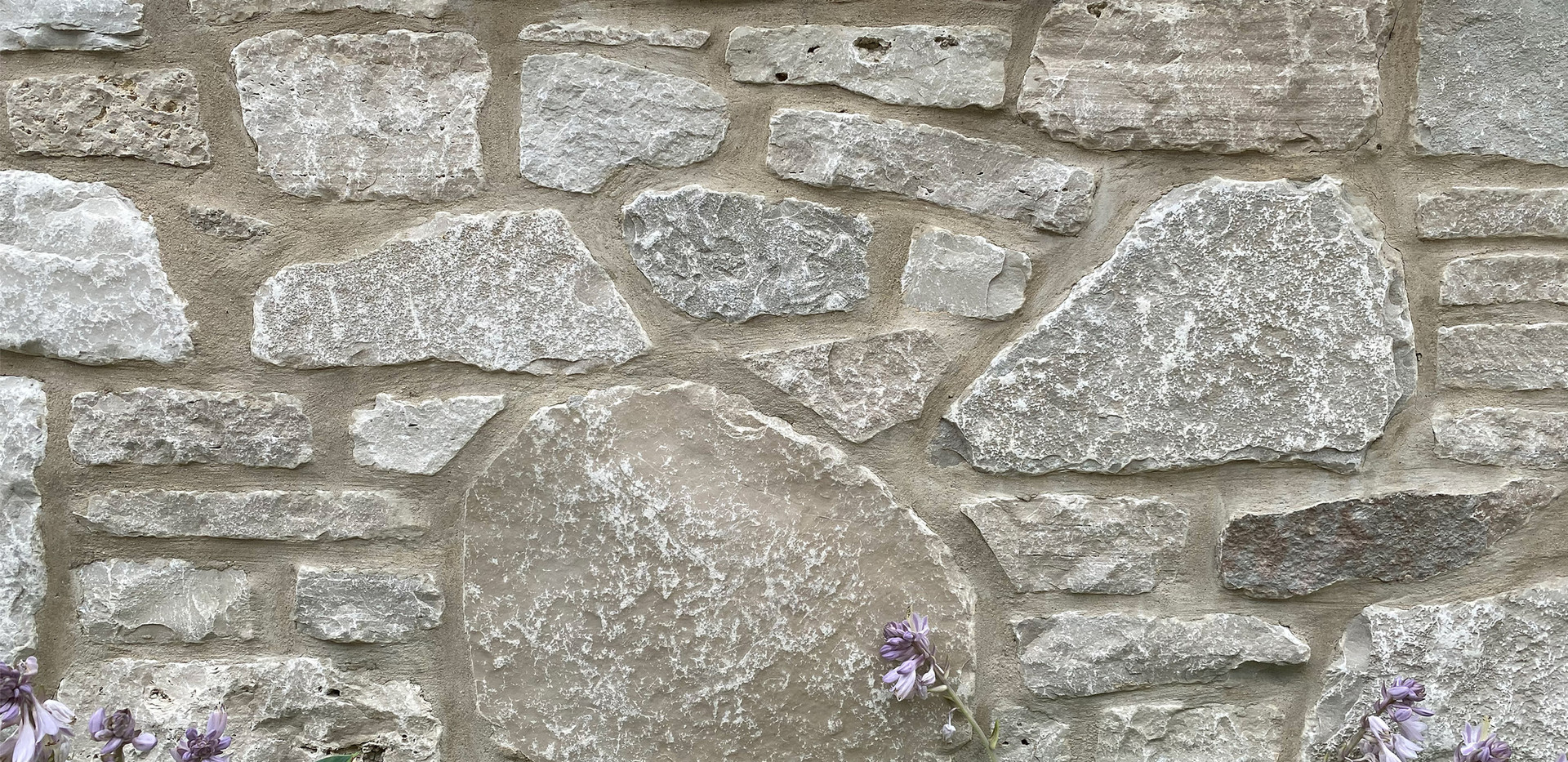 Oakfield Stone's Fond du Lac Rubble Tumb