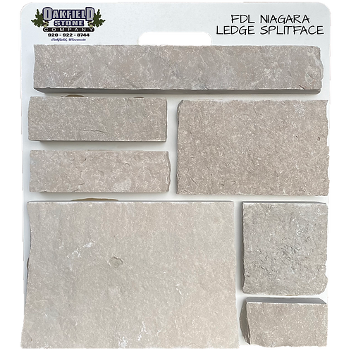 FDL Niagara Ledge Splitface