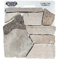 CHARCOAL RUBBLE sampleboard.png