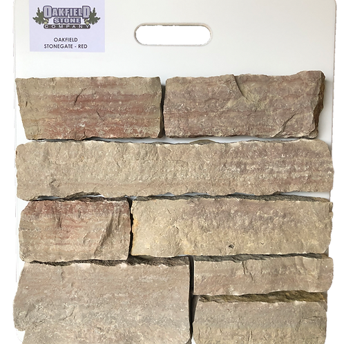 Oakfield Stonegate Red
