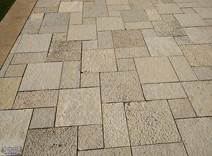 Oakfield Stone's OakDimensionalPavers.2.