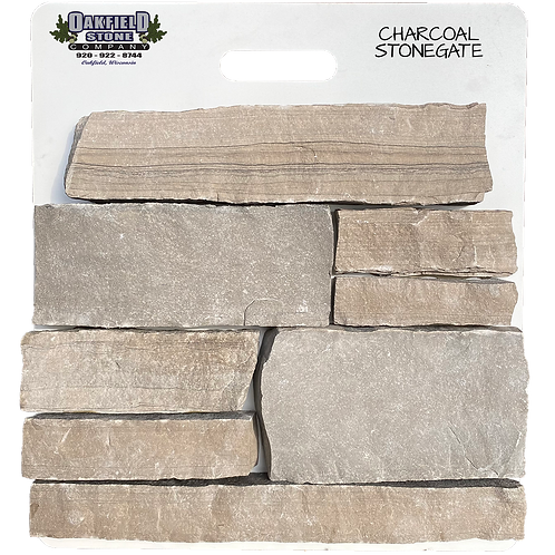 Charcoal Stonegate