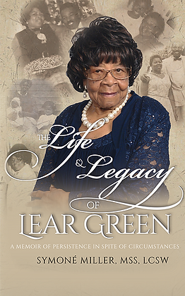 The Life & Legacy of Lear Green