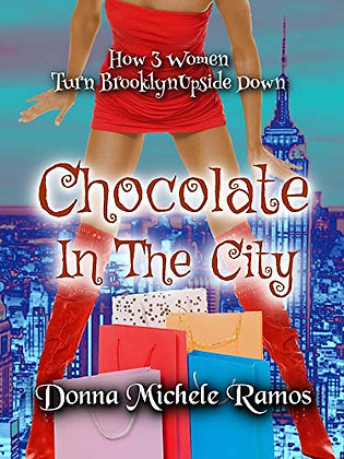 Chocolate in the City