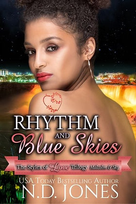 Rhythm and Blue Skies: Malcolm and Sky's Complete Story