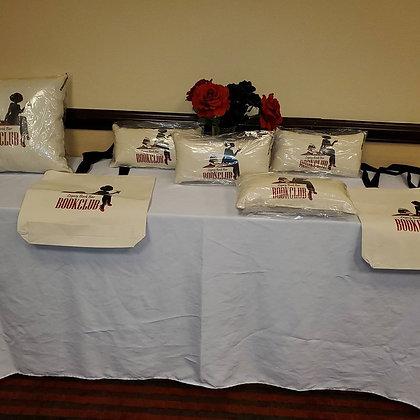 Legacy BookBar Tote Bags