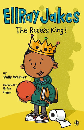 Ellray Jakes The Recess King