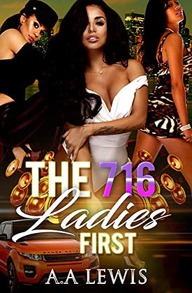 The 716 Ladies First