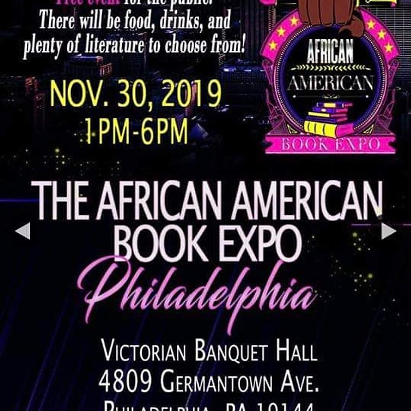 The African American Book Expo Philadelphia