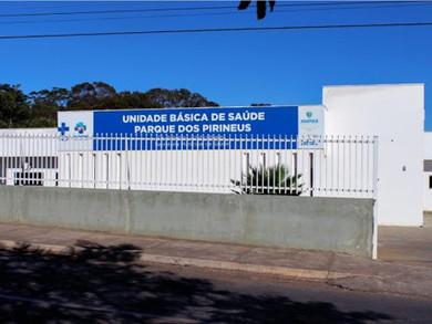 POSTO DE SAÚDE NO SUMMERVILLE - Prof. Genilson Mariano diz que já passou da hora da região ter o seu