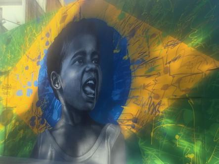 ANÁPOLIS, NÃO PODEMOS MORRER DE BRASIL!