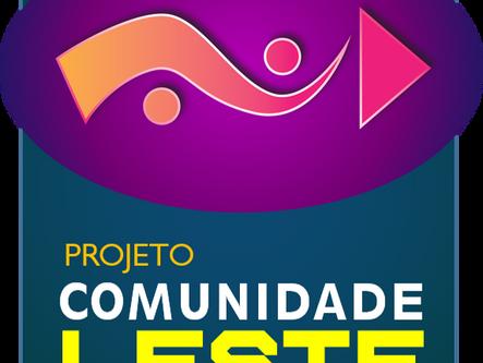 PROJETO COMUNIDADE LESTE: as famílias da região leste de Anápolis recebem Projeto Social
