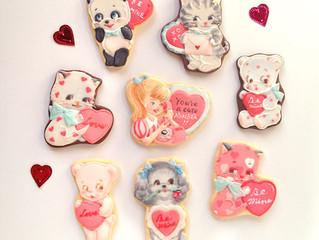 Valentine fair!