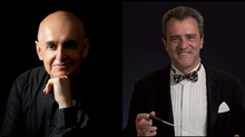 Zsolt Nagy & László Marosi: Learning Music from the Best