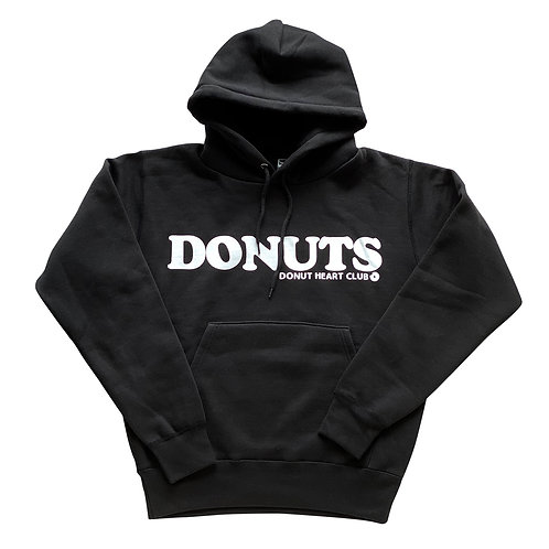 """""""DONUTS"""" hoodie (M size)"""
