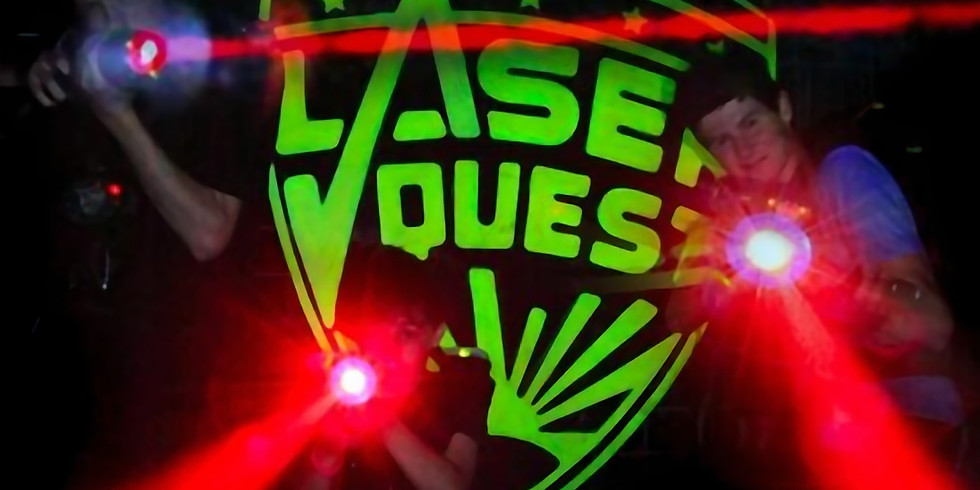Laser Game (9/10 ans)