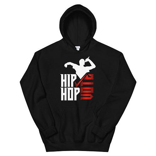 Hip Hop Vote - Unisex Hoodie