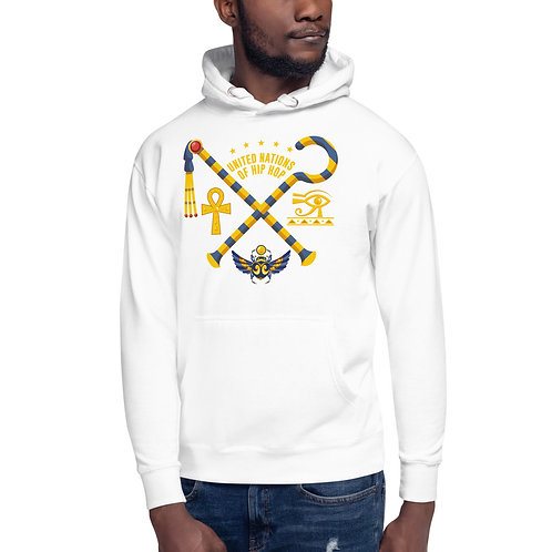 Egyptian UNHH Unisex Hoodie